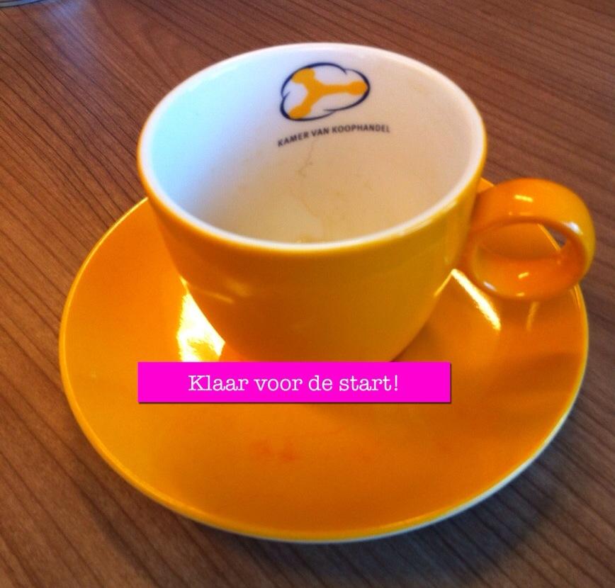 Klaar voor de start: Hester social media advies!