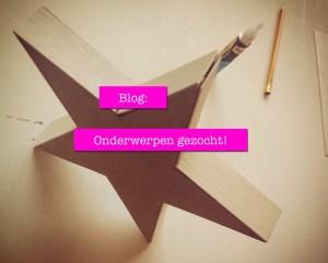 Bloggen over social media advies en meer