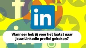 Linkedin Profiel check