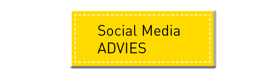 Social media advies op maat coaching en training