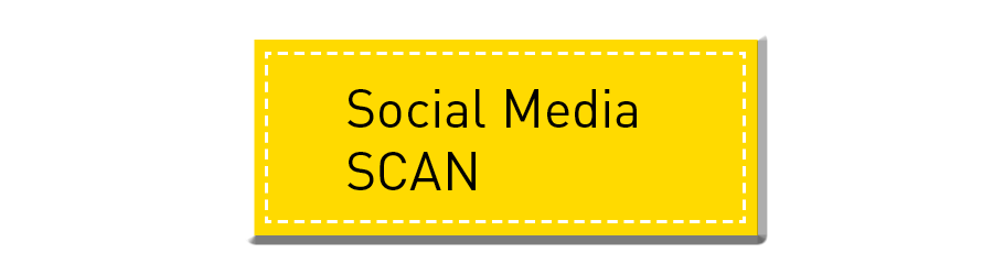 Gratis social media advies scan social media