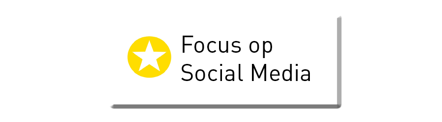 Contentplanning, social media plan, doelstelling social media